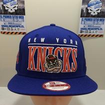 New Era - New York Knicks Taz - Snapback /newcaps