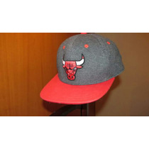 Gorra Chicago Bulls Adidas Original