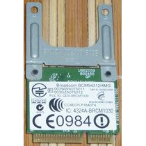 Tarjeta Wi-fi Broadcom Bcm94312hmg
