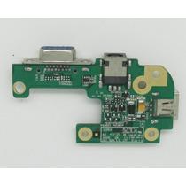 Jack Power Dell Inspiron N5110 Impecable Probado