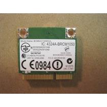 Tarjeta Wifi Broadcom Bcm94313hmg2l 802.11n Impecable