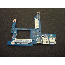 Tarjeta De Audio + Usb Wifi Ssd Samsung 900x1b Impecable