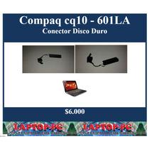 Coenctor Interno Disco Duro Compaq Cq10 - 601la