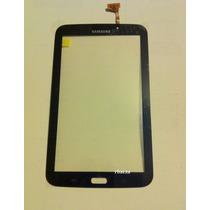 Pantalla Tactil Touch Galaxy Tab 3 7 T210 P3210 Negra