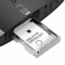 Rack Disco Duro Ps3 Playstation Super Slim Mounting Bracket