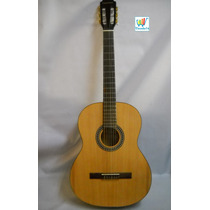 Guitarra Acústica Giannini