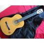 Guitarra Acústica Mercury Con Funda Y Afinador