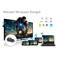 Wecast Dongle Hdmi Similar A Chromecast