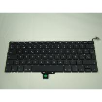 Teclado Reemplazo Macbook Pro A1278 13,3