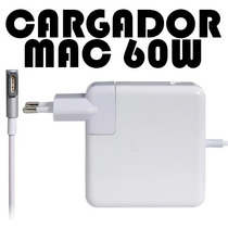 Cargador Macbook 13