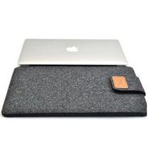 Funda Macbook Pro Air 13,3 Fieltro