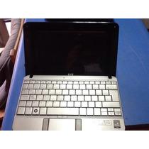 Netbook Hp Mini 2133 Desarme