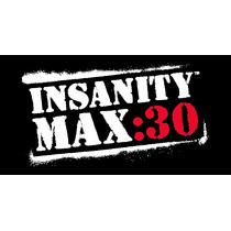 Exclusivo, Insanity Max:30, Completo Subespañol $9.990.-