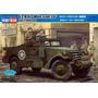 Blindado / Us M3a1 White Scout Car Escala 1/35