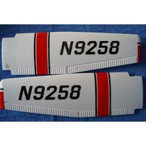 Repuesto - Ala Principal Para Cessna 182 - Interorbe