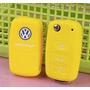 Funda De Silicona Llave Volkswagen 3 Botones