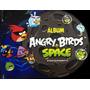 Laminas Album Angry Birds Space - Normales Y Especiales