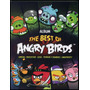 Laminas Album The Best Of Angry Birds (2013)