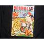 Album Artecrom Animales Chile Y America