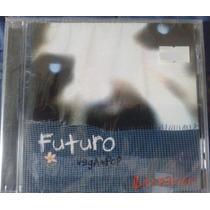 Futuro Vega Pop - ¡liberación!