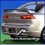 Alerón Mitsubishi Lancer R - Calidad Pmercury!