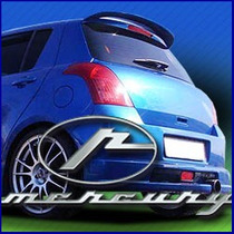 Alerón Suzuki Swift - Exelente Calidad - Pmercury
