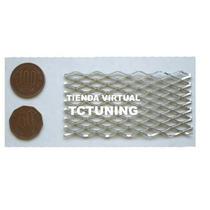 Rejilla Deportiva Tuning Racing De Aluminio Varios Modelos