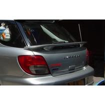 Aleron Trasero Subaru Impreza Station Wagon