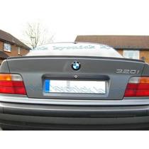 Spoiler Trasero Bmw Serie 3 E36 318i 320i 325i 328i