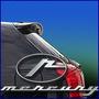 Alerón Toyota Corolla Sport - Calidad Pmercury