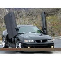 Parachoque Ford Mustang 2003 Covercar Envio 24 Horas