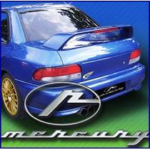 Alerón Impreza 1993 - 2001 - Exelente Calidad Pmercury