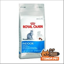 Royal Canin Indoor 10kg Tiendapet