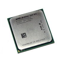 Procesador Amd Athlon X2 6000+ Socket Am2 Doble Nucleo