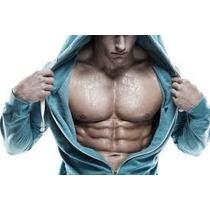 L-arginina Aminoacido Aumenta Masa Muscular