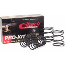 Espirales Eibach Pro-kit Bmw Serie 3 E36