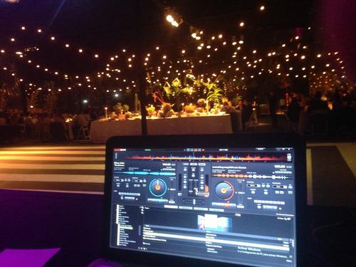 Amplificación Karaoke, Just Dance Y Dj.