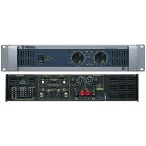 Amplificador De Potencia P5000s Power 1500w Yamaha