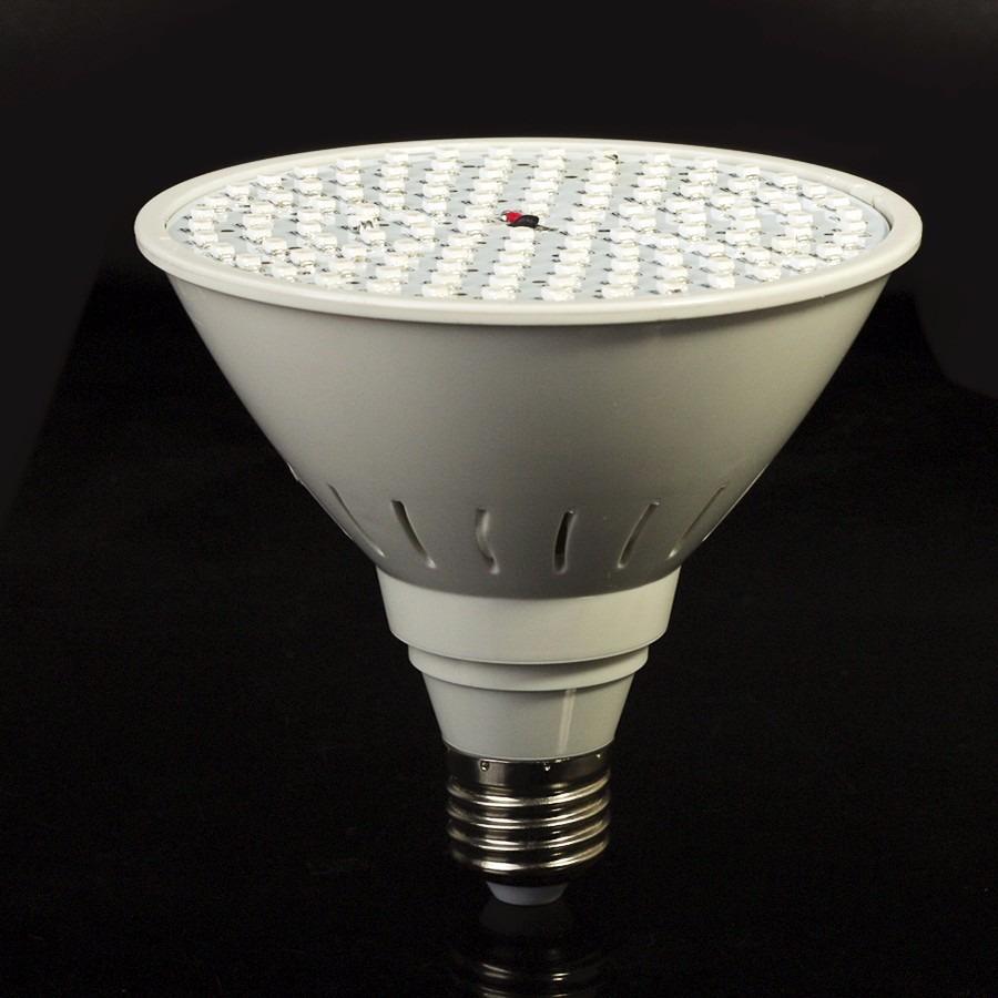 ampolleta led indoor e27 15w tipo ufo growlight en mercadolibre. Black Bedroom Furniture Sets. Home Design Ideas