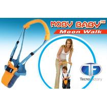 Arnes Aprender A Caminar Moby Baby Moon Walk Bebe