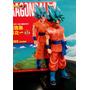 Son Goku Ssj Dios Banpresto C/ Caja Nuevo Y Sellado