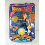 Dragon Ball Z Figura Ss Gohan Sellado Irwin Energy Blasters
