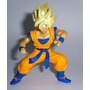 Anime Dragon Ball Figura Goku Hg Juguete