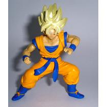 Anime Dragon Ball Figura Goku Hg Juguete