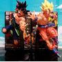 Bardock Dragon Ball Z Figura 22 Cm Nuevo En Caja