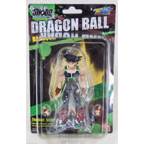 Dragon Ball Z Super Saiyan Bardock - Shodo Bandai Shokugan