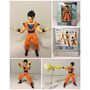 Dragon Ball Z - S.h.figuarts Ultimate Son Gohan - Limited Ed