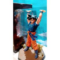Dragon Ball Z Kai Son Goku Henkidama 15cm Nuevo Y Sellado