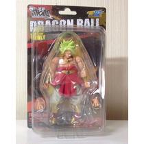 Dragon Ball Z Super Saiyan Broly - Shodo Bandai Shokugan