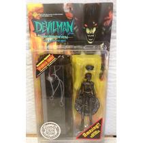 Figura De Serie Vintage Devilman Go Nagai Anime No Mazinger